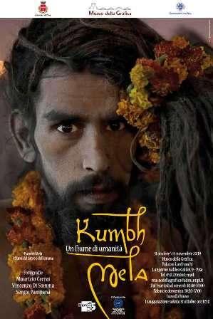 Kumbh Mela Un fiume di umanità