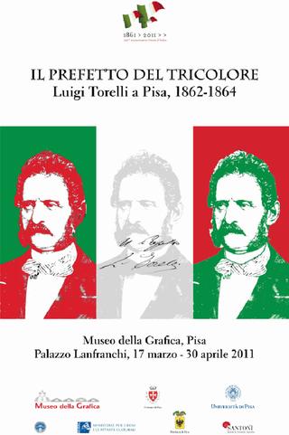 Il Prefetto del Tricolore. Luigi Torelli a Pisa, 1862-1864
