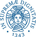 Logo dell'Università di Pisa