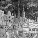 Anichini chiesa della Spina