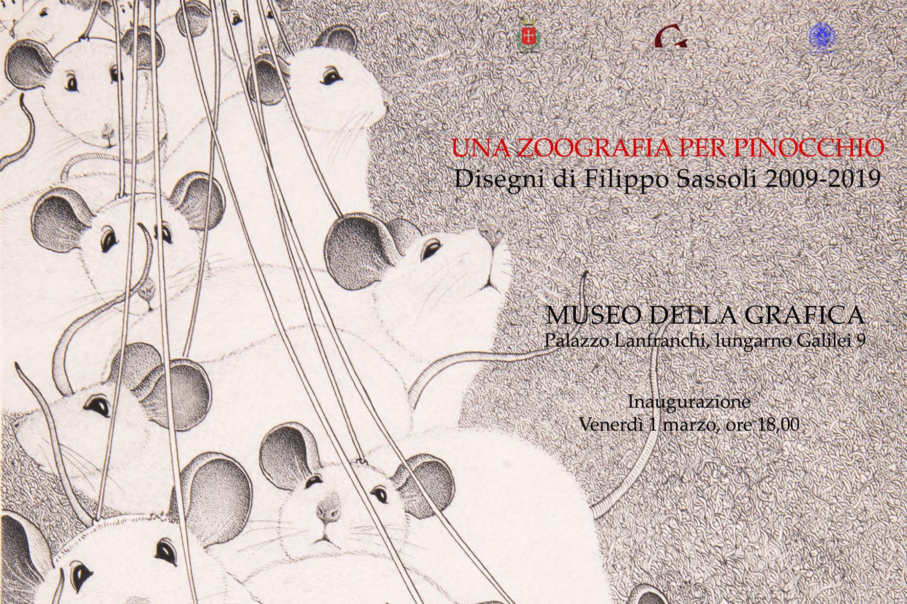 Mostre Concluse Museo Della Grafica Di Pisa Palazzo Lanfranchi
